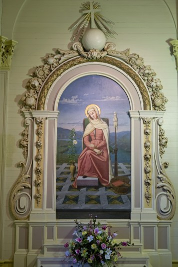 DSC 5490 - Cultural & Spiritual Encounters in St. Landry Parish Lousiana