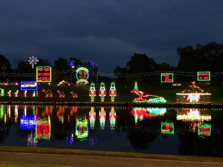held annually on the first saturday in december since 1927 the natchitoches christmas festival is legendary the event which draws an estimated 100000 - Natchitoches Christmas Festival