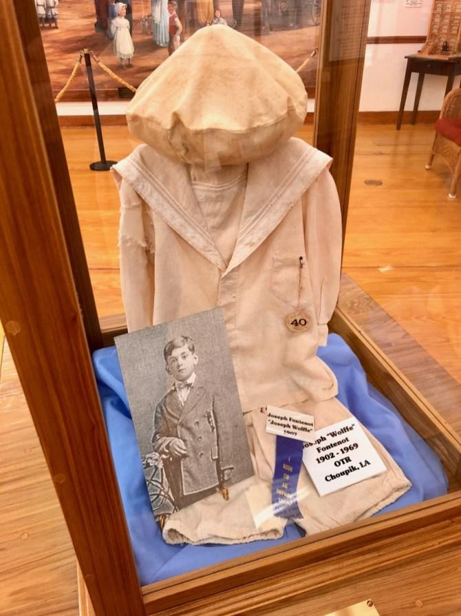 IMG 0454 - Cultural & Spiritual Encounters in St. Landry Parish Lousiana