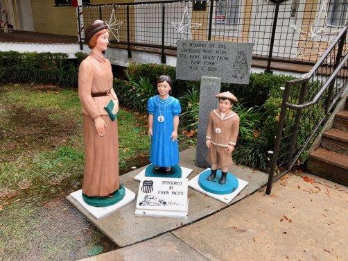 IMG 0474 - Cultural & Spiritual Encounters in St. Landry Parish Lousiana