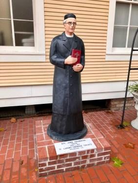 IMG 0476 - Cultural & Spiritual Encounters in St. Landry Parish Lousiana