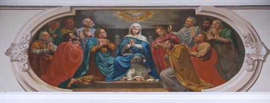 PentecostDSC 5653 - Cultural & Spiritual Encounters in St. Landry Parish Lousiana