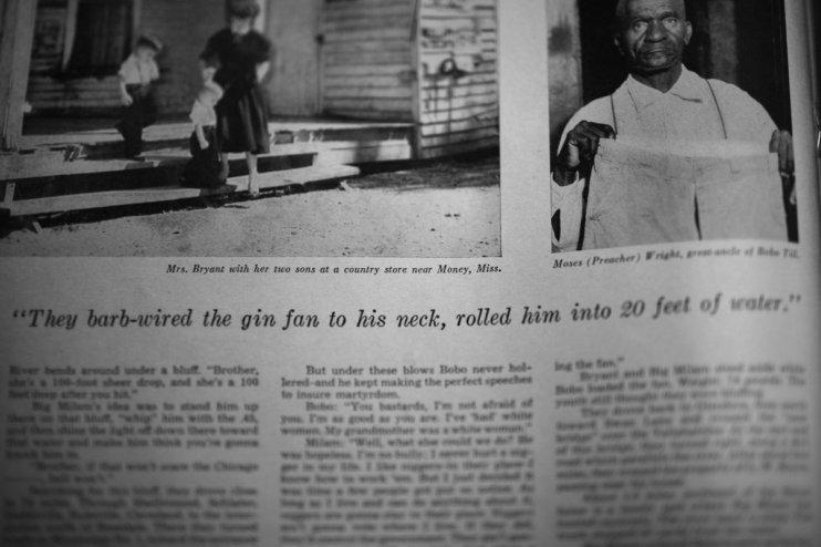 MississippiDeltaEmmettTill BackroadPlanet AshleighColeman 120 - Searching for Emmett Till: A Mississippi Delta Pilgrimage