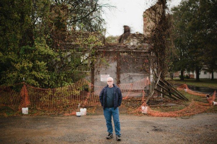 MississippiDeltaEmmettTill BackroadPlanet AshleighColeman 52 - Searching for Emmett Till: A Mississippi Delta Pilgrimage