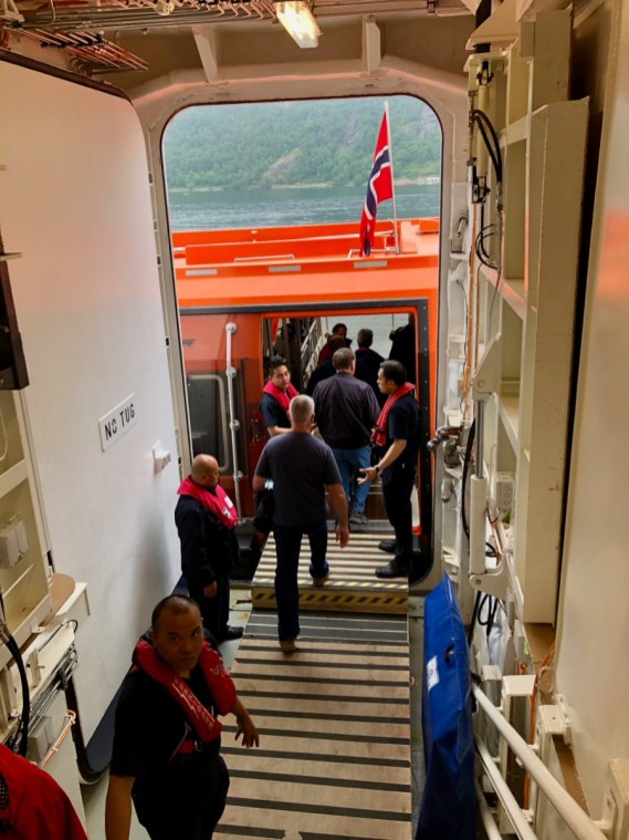 "IMG 2748 - Viking Cruises to Norway & the UK: An ""Into the Midnight Sun"" Travelogue"