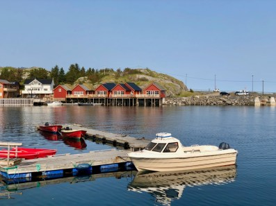 "IMG 3514 - Viking Cruises to Norway & the UK: An ""Into the Midnight Sun"" Travelogue"