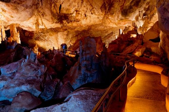 Kartchner Caverns Princely 10 credit AZ State Parks