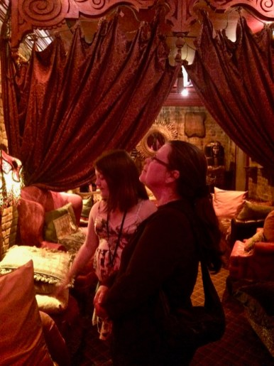 Seance Room 2