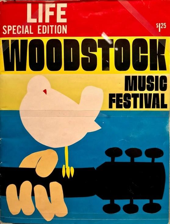 Woodstock Life Magazine