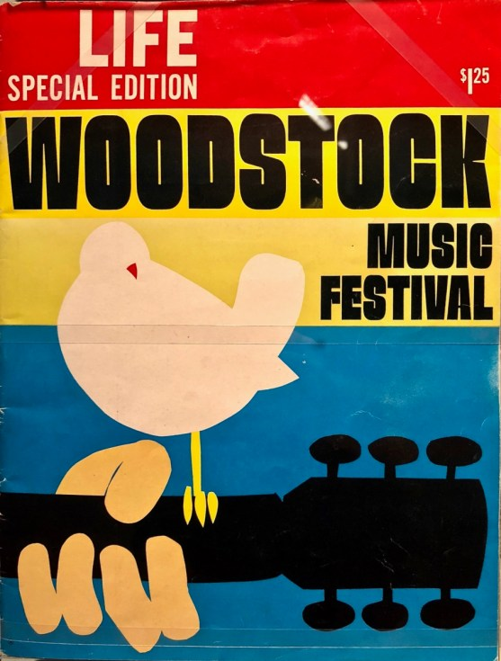 Woodstock Life Magazine - Retaking Woodstock: The Museum at Bethel Woods