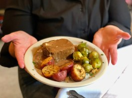 pot roast - Things to Do in Letchworth State Park