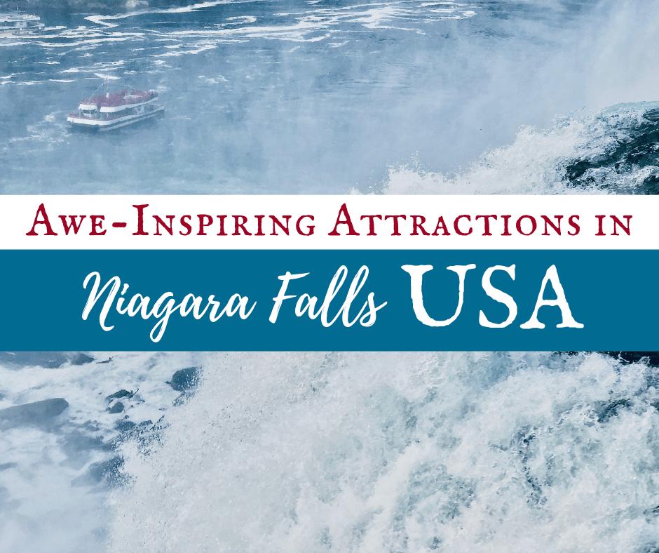 Niagara Falls featured image