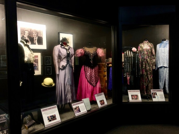 lucille ball costumes