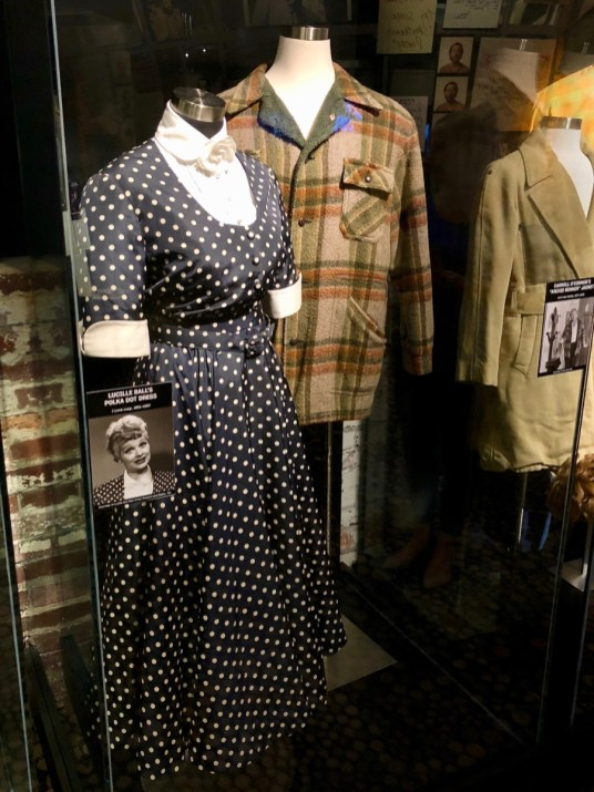 lucille ball dress - Find Fun and Laughter in Upstate New York