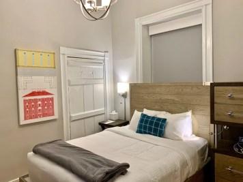 Blackburn Inn Guest Room
