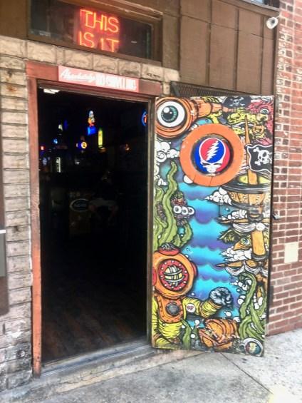 Barbary Coast bar Wilmington North Carolina movies