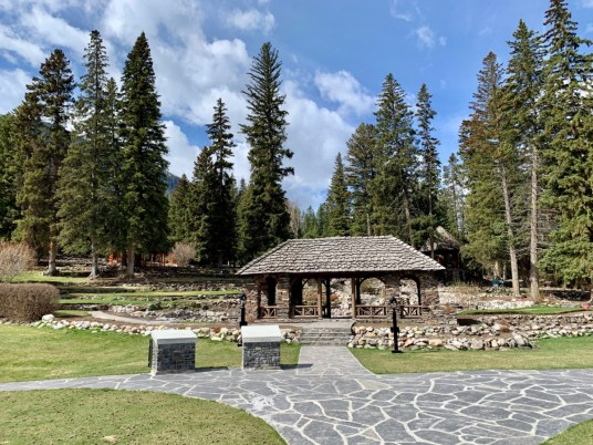Cascades of Time Garden Banff - The Best Sites & Activities for a Town of Banff Adventure