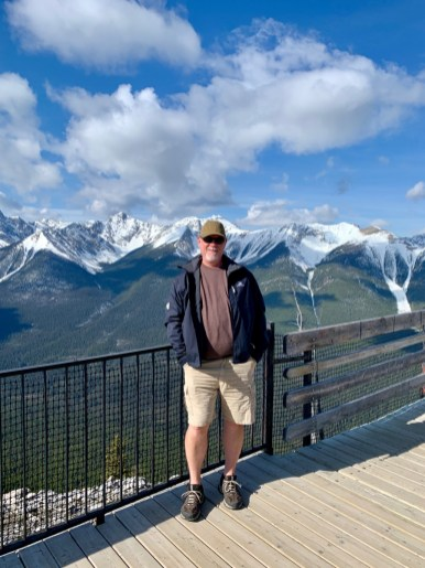 Howard Blount Sulphur Mountain - The Best Sites & Activities for a Town of Banff Adventure