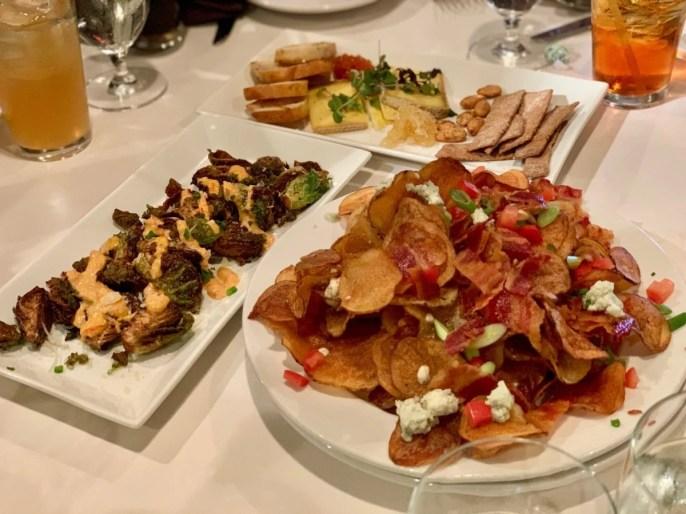 Southern Inn Appetizers