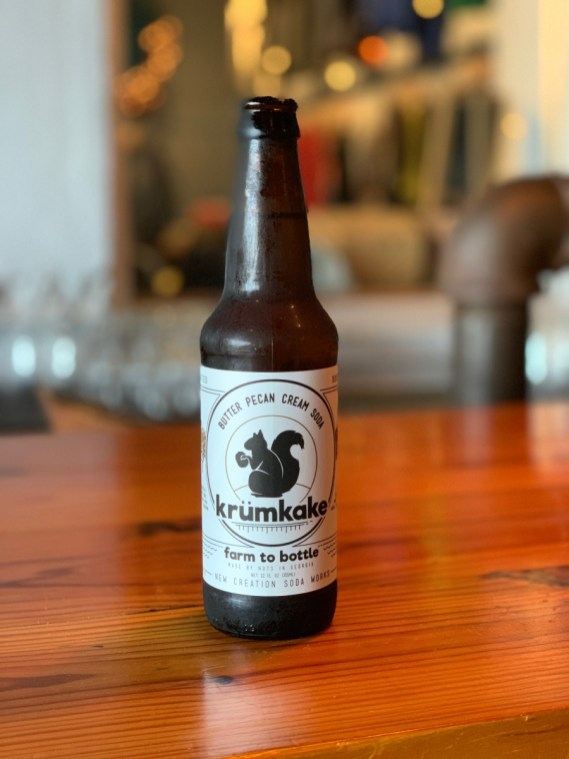 Krumkake Cream Soda Bottle - 18+ Outstanding Athens Georgia Attractions