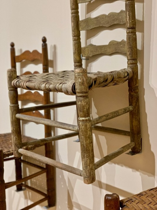 Georgia Folk Craft Chairs - 18+ Outstanding Athens Georgia Attractions