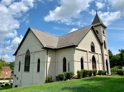 Hill First Baptist Church Athens GA - 18+ Outstanding Athens Georgia Attractions