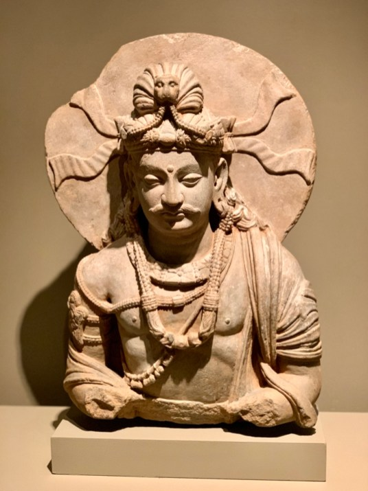 Prince Gautama Sculpture - 3 World-Class Atlanta Museums of History