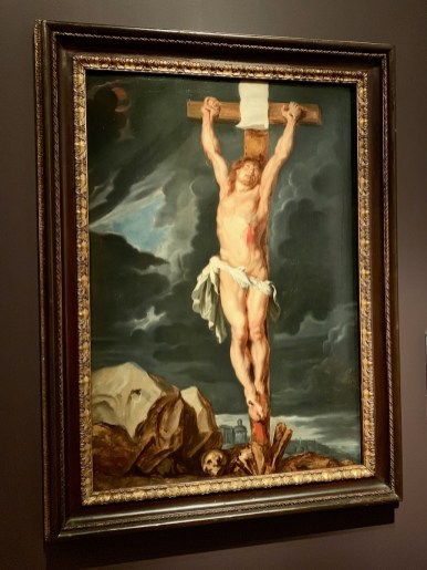Rubens Christ on the Cross - 18+ Outstanding Athens Georgia Attractions