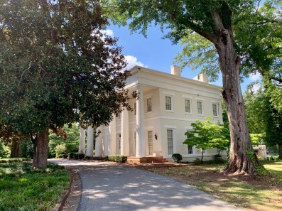 Stephen Upson House Athens GA - 18+ Outstanding Athens Georgia Attractions