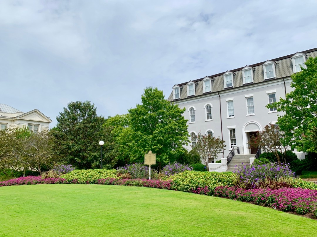 UGA Herty Field - 18+ Outstanding Athens Georgia Attractions