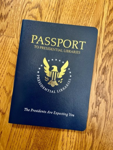 Passport to Presidential Libraries - A Visit to the Jimmy Carter Presidential Library and Museum