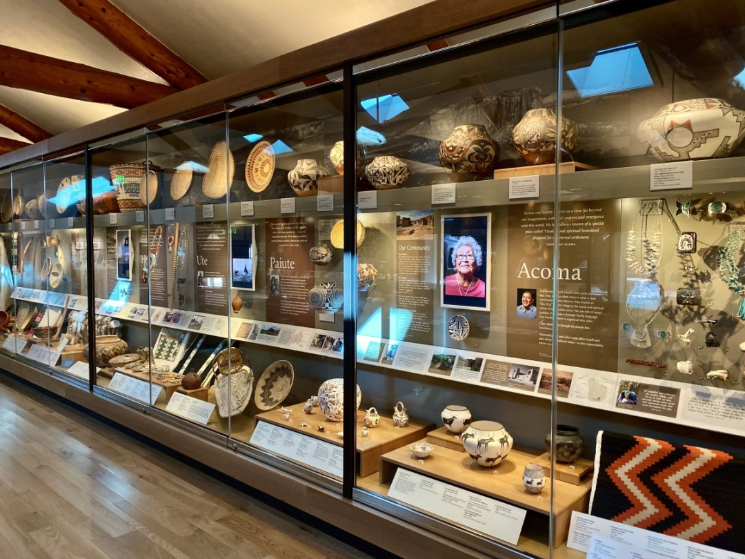 Native Peoples Gallery MNA - Tour Flagstaff Attractions On Your Own