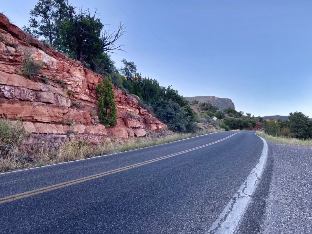 Oak Creek Canyon Scenic Road - 3 Stunning Sedona Scenic Drives