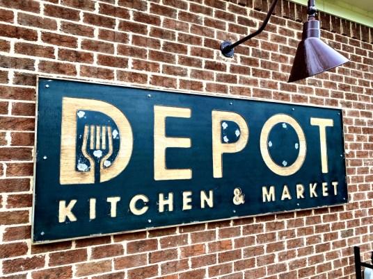 Depot Kitchen Hattiesburg MS - Explore African American Heritage Sites in Hattiesburg MS