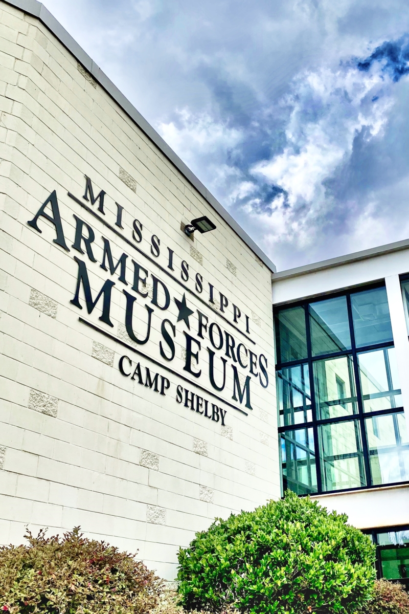 Mississippi Armed Forces Museum Pinterest - Visit the Mississippi Armed Forces Museum at Camp Shelby