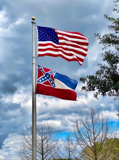 US MS flags - Visit the Mississippi Armed Forces Museum at Camp Shelby