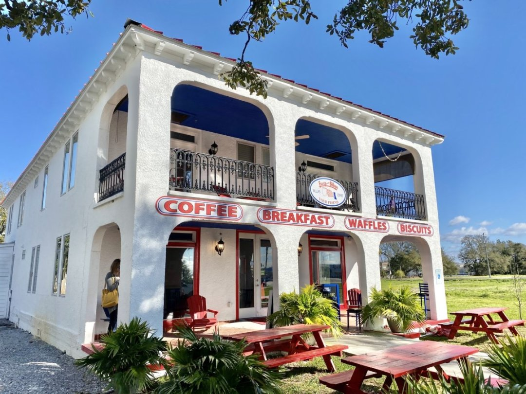 Fill Up with Billups - 18 Favorite Mississippi Gulf Coast Restaurants