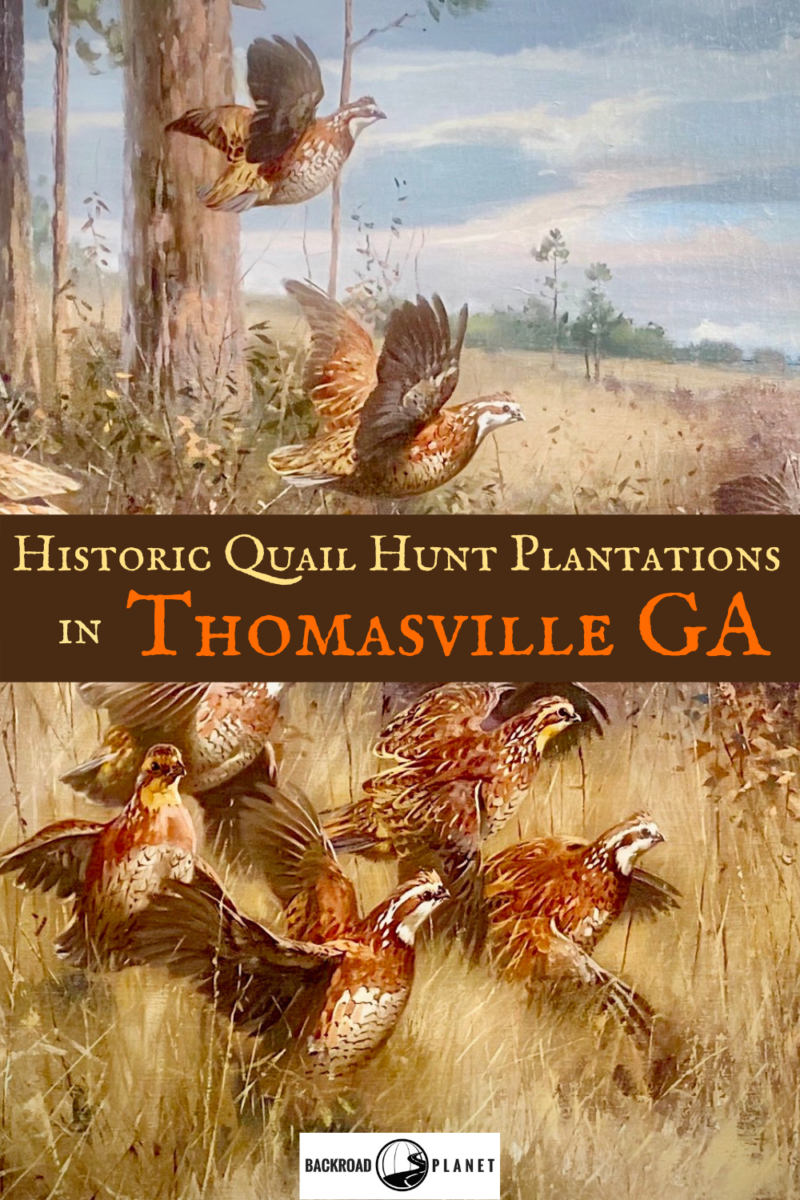 Quail Hunt Plantations in Thomasville GA Pinterest - Encounter Historic Quail Hunt Plantations in Thomasville GA