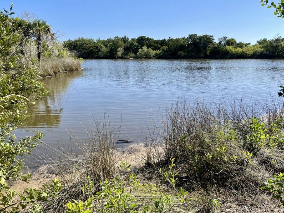 Halifax River Tomoka State Park - Florida's Tomoka State Park Camping, Recreation & History