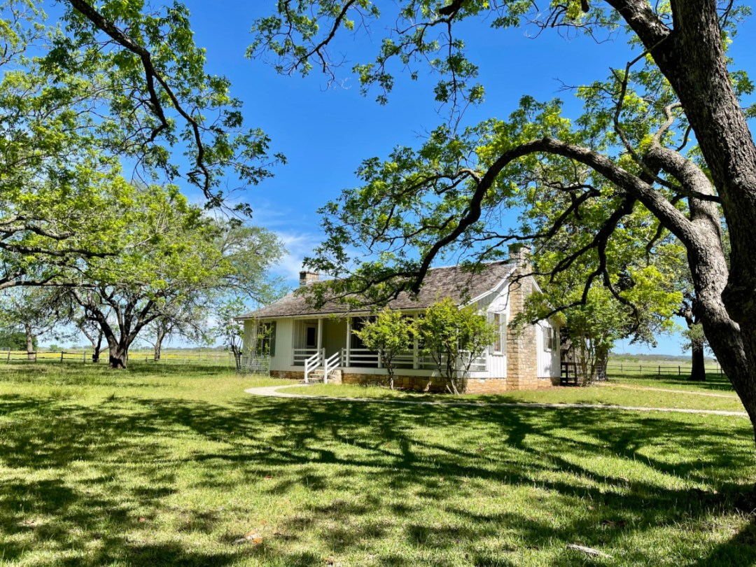 LBJ Birthplace - Explore LBJ Ranch and the Texas Hill Country