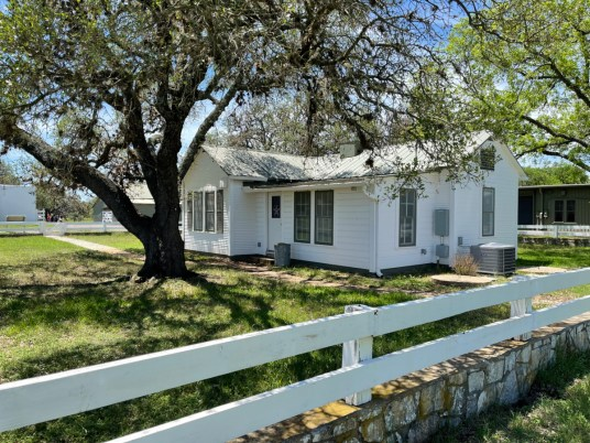 Texas White House Secret Service Command Post - Explore LBJ Ranch and the Texas Hill Country