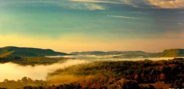Berkshire Vista by Ogden Gigli