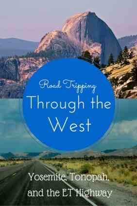 A three-day road trip through some of the west's most beautiful and quirky places. 3 days is all you need.
