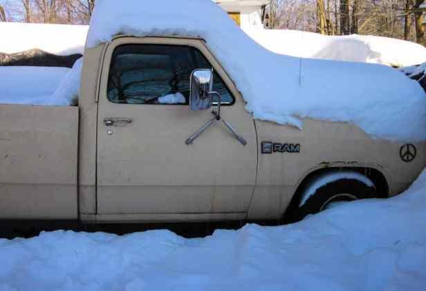 Winter Road Trip Survival Guide