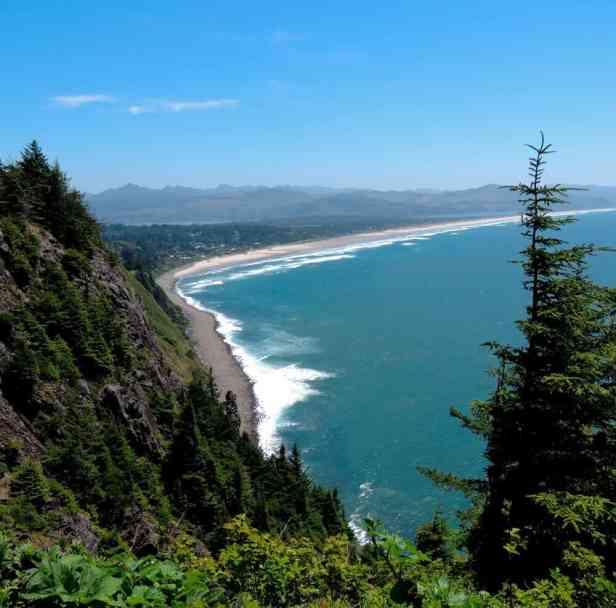 Oregon Coast Highway 101