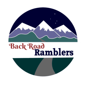 Back Road Ramblers Logo