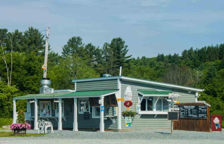 Top Restaurants In Wilmington Vermont