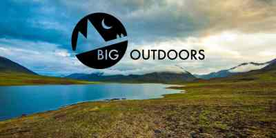 Big Outdoors Interview