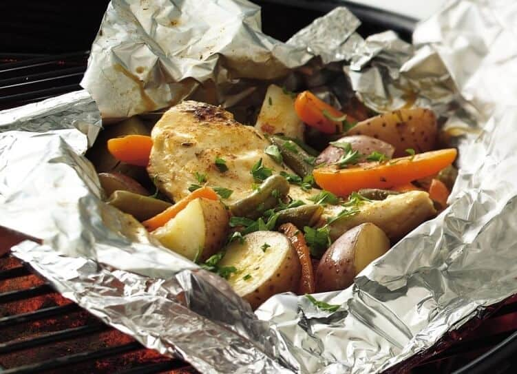 These easy camping recipes will give you plenty of time to explore the outdoors, and they're a cinch to clean up!