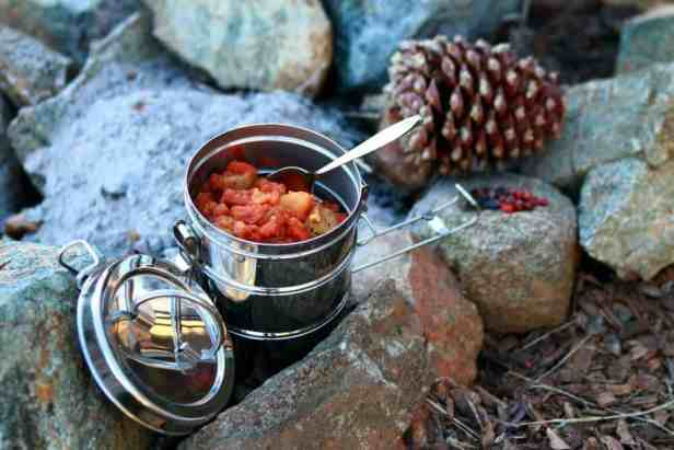 The secret to great car camping meals really is an awesome spice kit.